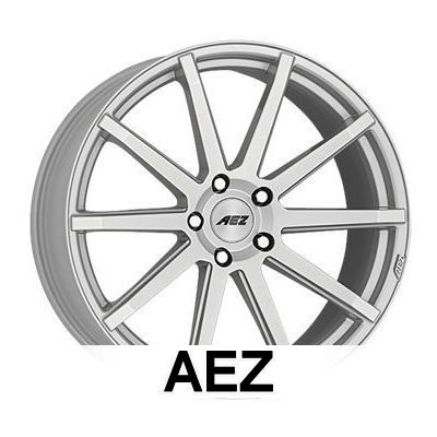 AEZ Straight Shine 8x18 ET48 5x112 70.1