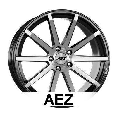AEZ Straight 7.5x17 ET40 5x115 70.2