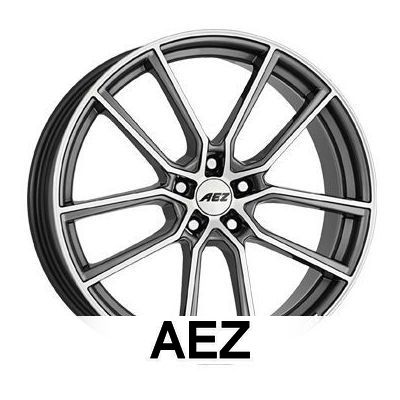 AEZ Raise 7.5x17 ET39 5x105 56.6