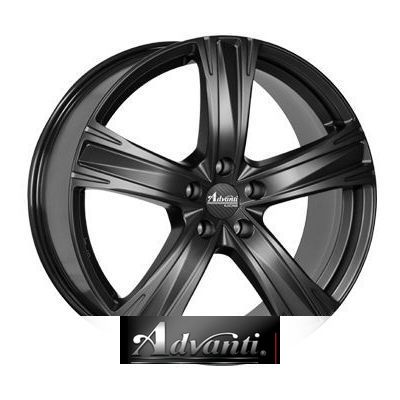 Advanti Racing Raccoon 7.5x17 ET38 5x114.3 72