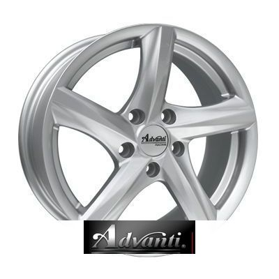 Advanti Racing Nepa 7.5x17 ET40 5x105 56.6
