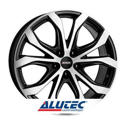Alutec W10 8x18 ET47 5x112 66.5