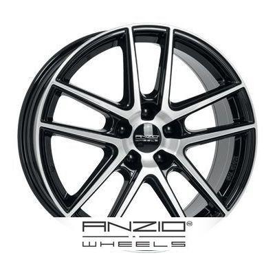 Anzio Split 7x17 ET49 5x112 57.1