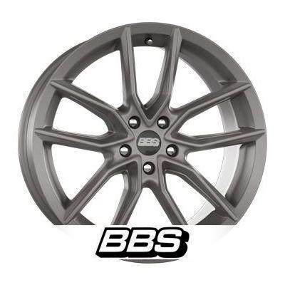 BBS XA 8.5x19 ET32 5x120 82
