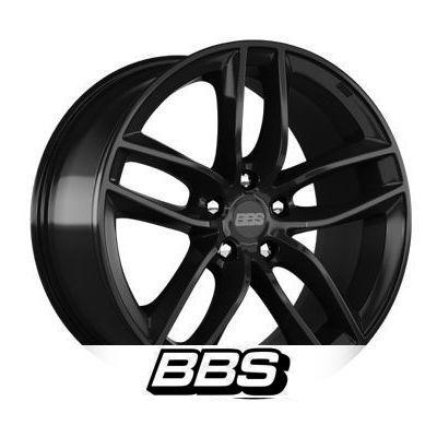BBS SX 7.5x17 ET45 5x108 70