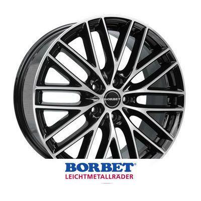 Borbet BS5 7.5x17 ET50 5x112 72.5