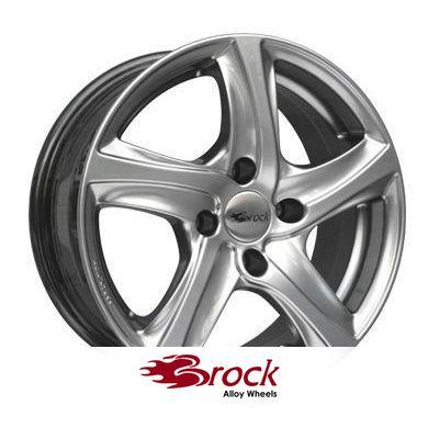 Brock B25