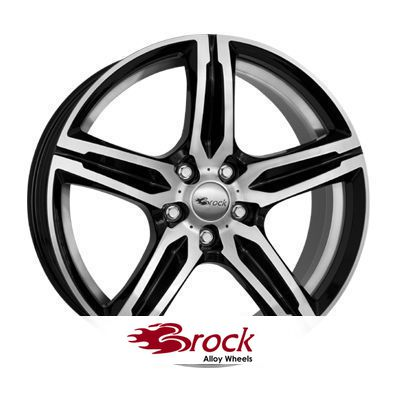 Brock B29