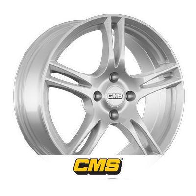 CMS C9 6.5x15 ET25 4x108 65.1