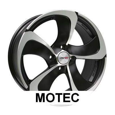 Motec Stream