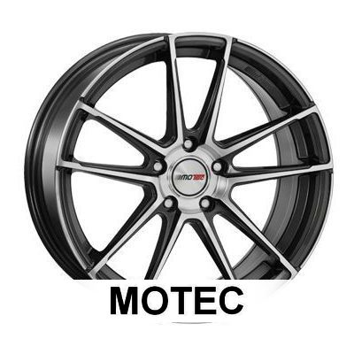 Motec Radical MCT10