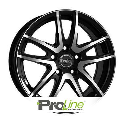 alloy wheels proline pxv. Black Bedroom Furniture Sets. Home Design Ideas