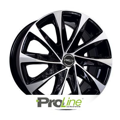 Proline PXG 8.5x19 ET45 5x114.3 74.1