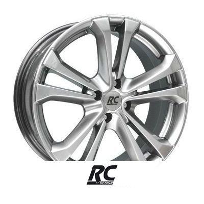 RC-Design RC 17 7.5x17 ET35 5x120 72.6