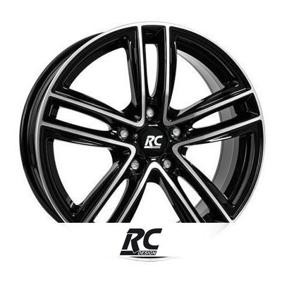 RC-Design RC 27 7.5x17 ET46 5x100 57.1