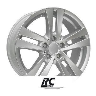 RC-Design RC D13 7x16 ET31 5x112 66.6