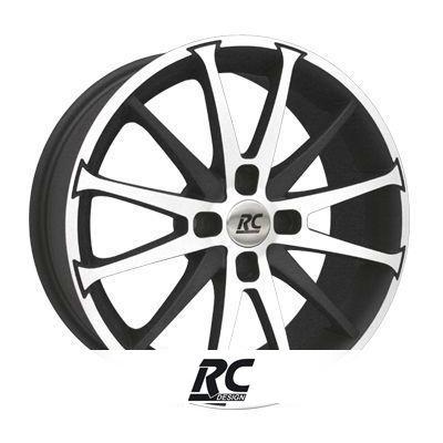 RC-Design RC 18 8x18 ET48 5x114.3 72.6