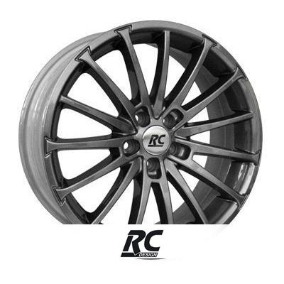 RC-Design RC 18 7.5x18 ET38 4x114.3 72.6