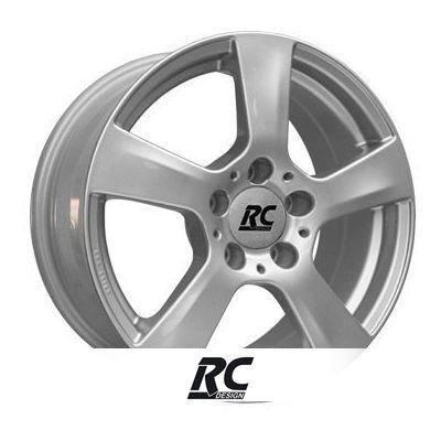 RC-Design RC D14 8x17 ET43 5x112 66.6