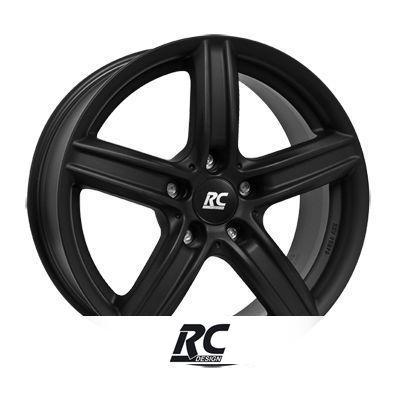 RC-Design RC 21 7.5x17 ET52 5x120 72.6