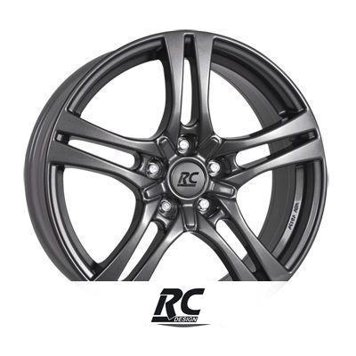 RC-Design RC 26 6.5x15 ET45 5x114.3 72.6