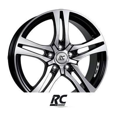 RC-Design RC 26 7.5x18 ET45 5x108 72.6