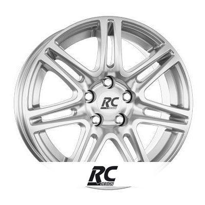 RC-Design RC 28 7x16 ET45 4x100 63.4