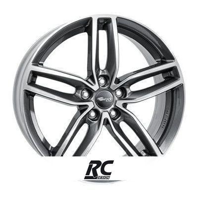 RC-Design RC 29 8.5x20 ET31 5x110 65.1