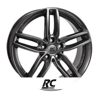RC-Design RC 29 8x18 ET43 5x120 72.6