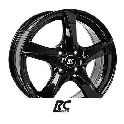 RC-Design RC 30 6x15 ET37 4x100 60.1