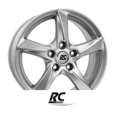 RC-Design RC 30 7x16 ET31 5x120 72