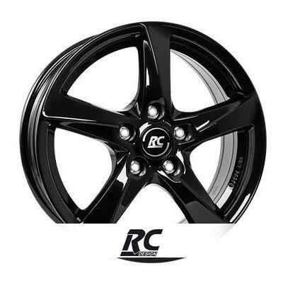 RC-Design RC 30 6x16 ET45 5x100 57.1