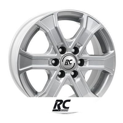 RC-Design RC 31 7x17 ET57 6x130 84.1