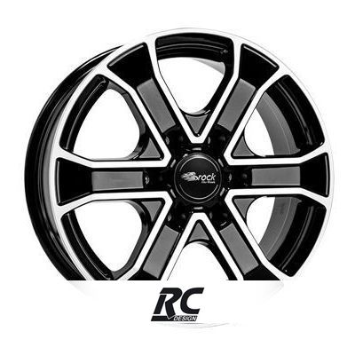RC-Design RC 31 7x17 ET20 6x139.7 106.1