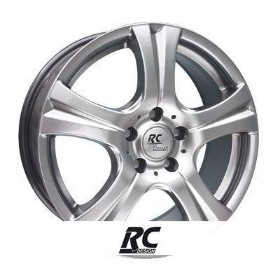 RC-Design RC 14 8.5x19 ET45 5x120 72.6