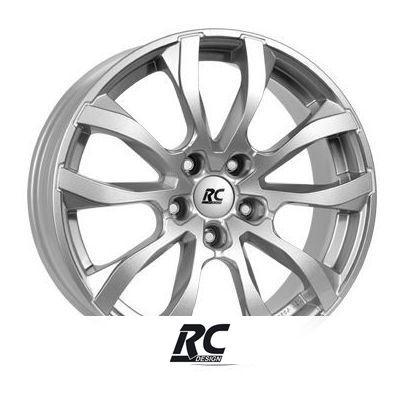 RC-Design RC 23 8x18 ET45 5x108 72.6