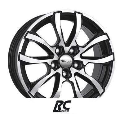 RC-Design RC 23 7.5x17 ET45 5x108 72.6