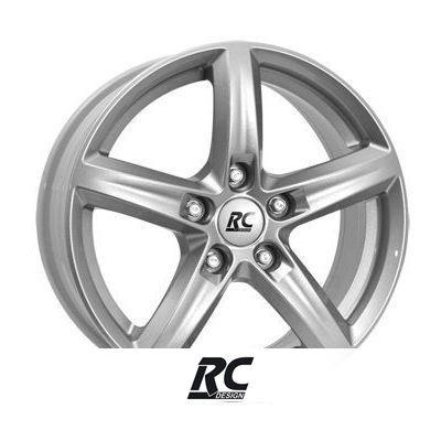 RC-Design RC 24 6x15 ET23 4x108 65.1