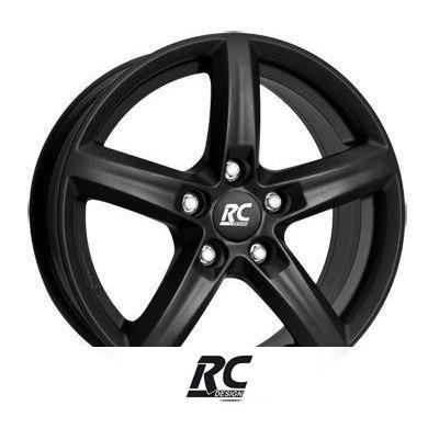 RC-Design RC 24 6.5x16 ET50 5x108 63.4