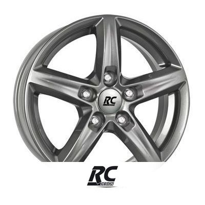 RC-Design RC 24 6.5x16 ET48 5x114.3 72.6