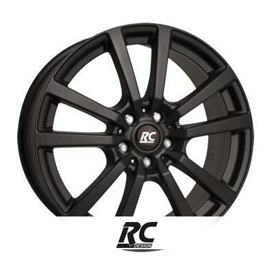 RC-Design RC 25 8.5x19 ET45 5x120 74.1