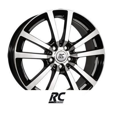 RC-Design RC 25 8.5x19 ET59 5x130 71.5