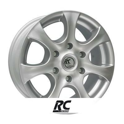 RC-Design RC Matrix 7x16 ET20 6x139.6 110.5