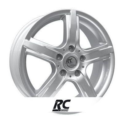 RC-Design RC Drive 6x15 ET45 5x100 63.4