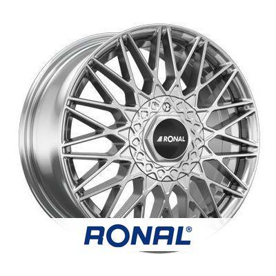 Ronal LS 7x16 ET25 5x112 76
