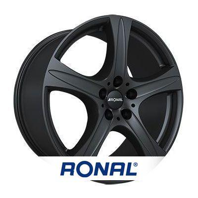 alloy wheels ronal r55 suv et55 5x112 66 5 matt. Black Bedroom Furniture Sets. Home Design Ideas