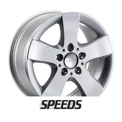 Speeds 05SP
