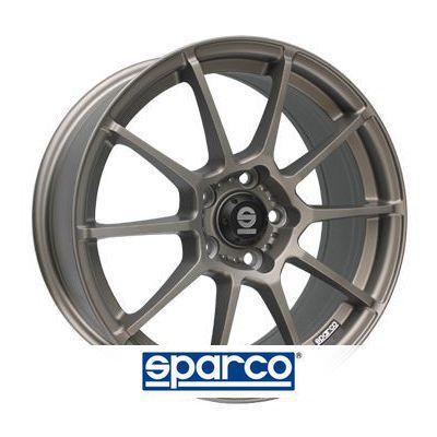Sparco Assetto Gara 8x18 ET48 5x112 73.1