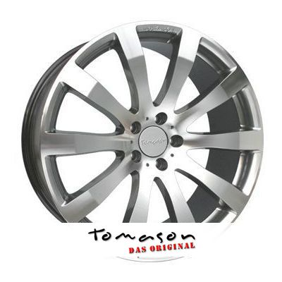 Tomason TN4