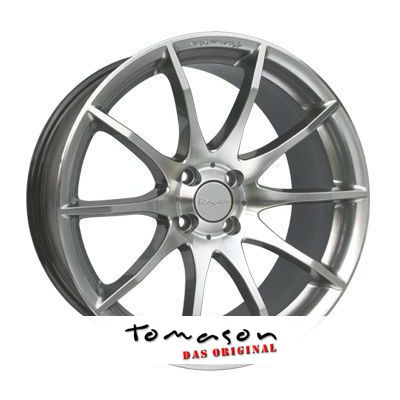 Tomason TN1 8.5x18 ET40 5x114.3 72.6